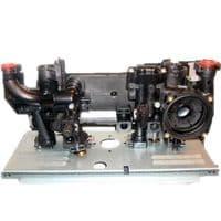 7831166 Аква-блок в сборе 24 кВт одноконтурный Viessmann