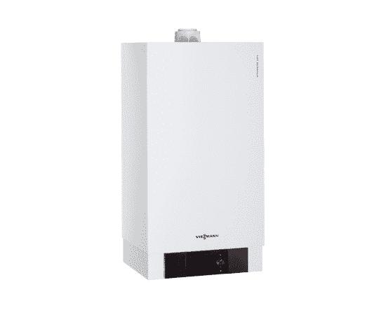 Газовые конденсационные котлы VIESSMANN VITODENS 200-W 49/60/80/99/120/150 - 150(кВт), фото