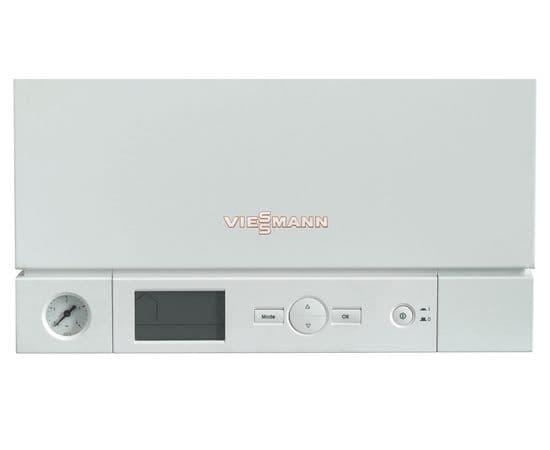 Котел газовый VIESSMANN VITOPEND 100-W A1JB  12кВт  двух-контурный, Мощность: 12, Тип ГВС: Двухконтурный, фото , изображение 3