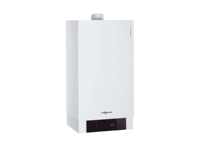 Газовые конденсационные котлы VIESSMANN VITODENS 200-W 49/60/80/99/120/150 - 150(кВт), фото 1