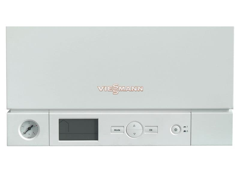 VIESSMANN VITOPEND 100-W A1JB /A1HB 12/14/30/35кВт, фото 3